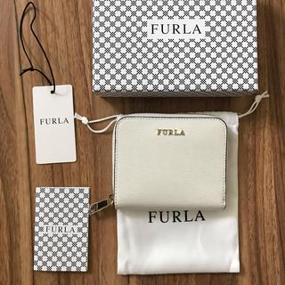 フルラ(Furla)の新品!フルラ ラウンドファスナー財布(財布)