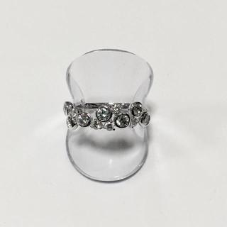 ポンテヴェキオ(PonteVecchio)のポンテヴェキオ   ダイヤモンドリング 12号(リング(指輪))