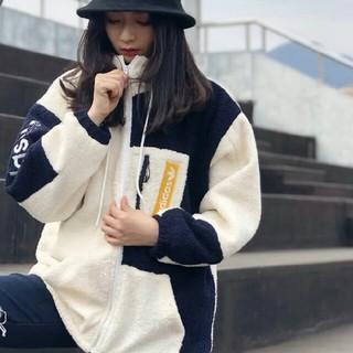 アディダス(adidas)のAdidas男女兼用(ナイロンジャケット)