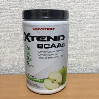 エクステンドBCAAアップル味(アミノ酸)