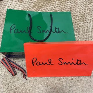 ポールスミス(Paul Smith)のポールスミス プレゼント袋セット(ショップ袋)