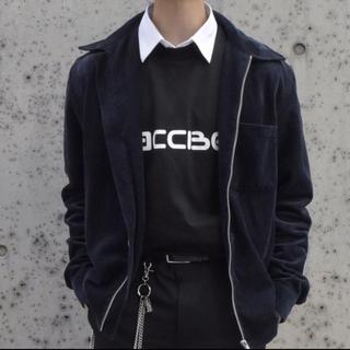 コムデギャルソン(COMME des GARCONS)の18SS/Paccbet × Carhartt MDRN WORK TEE(Tシャツ/カットソー(半袖/袖なし))
