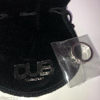 ダブコレクション(DUB Collection)のDUB 指輪(リング(指輪))