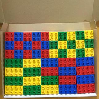 レゴ(Lego)のレゴ デュプロ 基本ブロック D(積み木/ブロック)