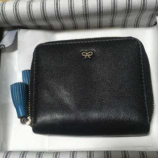 アニヤハインドマーチ(ANYA HINDMARCH)のアニヤ ハンドマーチ 財布(財布)