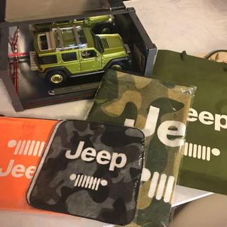Jeep - jeepセット
