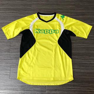 カッパ(Kappa)のkappa 半袖 Mサイズ(ジャージ)
