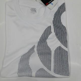 カンタベリー(CANTERBURY)のカンタベリー Tシャツ M(ラグビー)