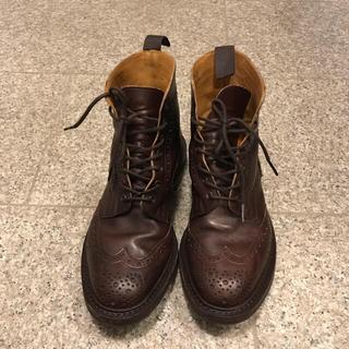 ポールスミス(Paul Smith)のポールスミス ブーツ 27cm(ブーツ)