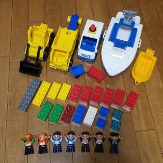 レゴ(Lego)のレゴLEGO・デュプロduplo 働く人(積み木/ブロック)
