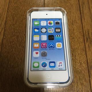 アイポッドタッチ(iPod touch)のiPod touch 第6世代(ポータブルプレーヤー)