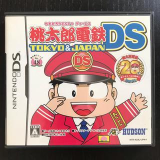 ハドソン(HUDSON)の桃太郎電鉄DS TOKYO&JAPAN(携帯用ゲームソフト)