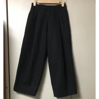 ダブルクローゼット(w closet)のW closet パンツ フリーサイズ(カジュアルパンツ)