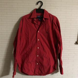 ラルフローレン(Ralph Lauren)のラルフローレンシャツ(シャツ/ブラウス(長袖/七分))