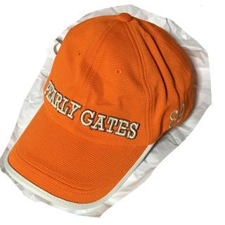 パーリーゲイツ(PEARLY GATES)のパーリーゲイツキャップ ゴルフ(キャップ)