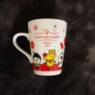 福岡限定 クリスマスマーケット マグカップ(マグカップ)