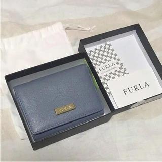 フルラ(Furla)のFURLA☆三つ折り財布☆(財布)