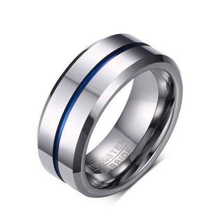 リング メンズ ステンレス 指輪 ファッション アクセサリー (14)(リング(指輪))