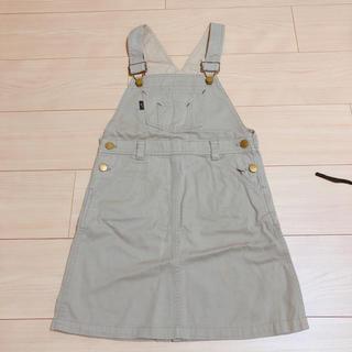 ポールスミス(Paul Smith)の子供服 サロペット(ワンピース)
