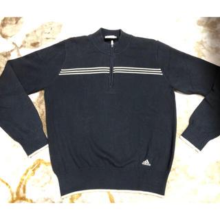 アディダス(adidas)のadidas セーター(ニット/セーター)