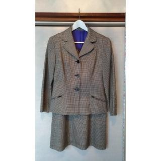 バーバリーブルーレーベル(BURBERRY BLUE LABEL)のBURBERRY バーバリー ブルーレーベル スーツ(スーツ)