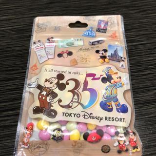ディズニー(Disney)のディズニー 35周年【未開封】(菓子/デザート)