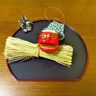 ビームス(BEAMS)の狛犬 獅子 おもちゃ 正月 ビームス セレクトショップ ♪(模型/プラモデル)
