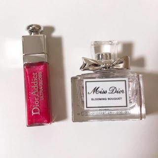 ディオール(Dior)のディオール リップグロス 香水(リップグロス)
