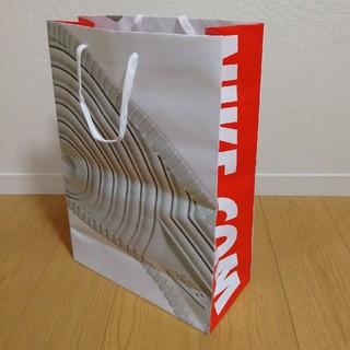 ナイキ(NIKE)のNIKE 紙袋(ショップ袋)