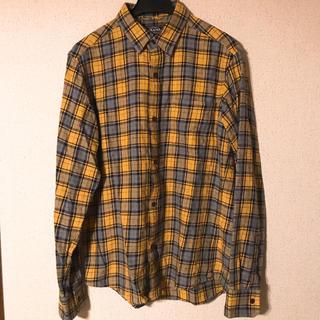 ビームス(BEAMS)のチェックシャツ(シャツ)