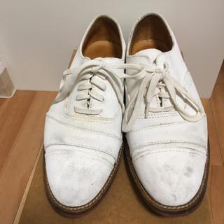 ラルフローレン(Ralph Lauren)のラルフローレン シューズ(ローファー/革靴)