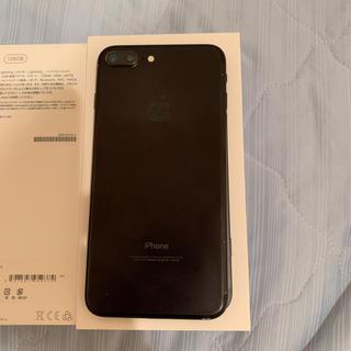 アイフォーン(iPhone)のiPhone 7Plus (スマートフォン本体)