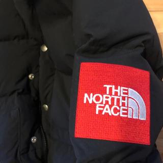 ザノースフェイス(THE NORTH FACE)のNorth Face キャンプシエラ(ダウンジャケット)
