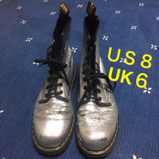 ドクターマーチン(Dr.Martens)のドクターマーチン 8ホール US8(ブーツ)