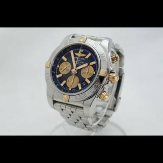 ブライトリング(BREITLING)のブライトリング クロノマット44 ビコロ (腕時計(デジタル))