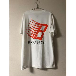 シュプリーム(Supreme)のbronze 56k Tシャツ M 新品(Tシャツ/カットソー(半袖/袖なし))