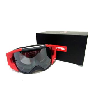 シュプリーム(Supreme)のSupreme Fox Racing VUE Goggles 18SS(装備/装具)