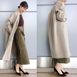 Plage - 定価19440円 プラージュ  plage   ハイウエストスカート  極美品