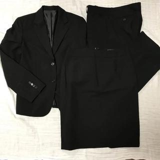 アオヤマ(青山)の就活 リクルート スーツ 3点セット(スーツ)