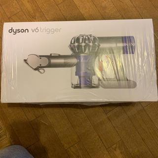 ダイソン(Dyson)のDyson v6 trigger(掃除機)