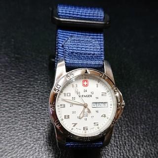 ウェンガー(Wenger)のウェンガー(腕時計(アナログ))