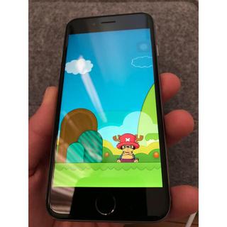 アイフォーン(iPhone)のiphone 6s Simフリー 実品です(スマートフォン本体)