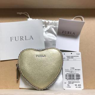 フルラ(Furla)のフルラ  コインケース 正規品 ハート(コインケース)