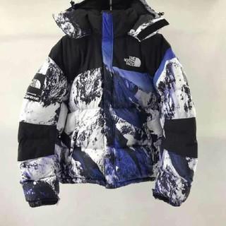 シュプリーム(Supreme)のSupreme x The North Face Baltoro Jacket (ダウンジャケット)