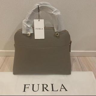 フルラ(Furla)の値下げOK❤️新品❤️フルラ  FURLA ショルダーバッグ パイパーM(トートバッグ)