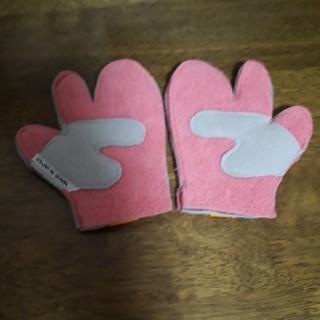 ソウソウ(SOU・SOU)のベビー手袋(手袋)
