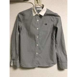 フレッドペリー(FRED PERRY)のフレッドペリーシャツ(シャツ/ブラウス(長袖/七分))
