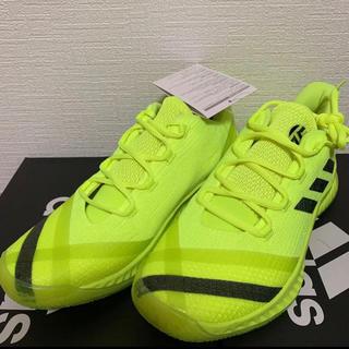 アディダス(adidas)の【新品未使用】Harden  BTE 2【26.0㎝】バスケットシューズ(バスケットボール)