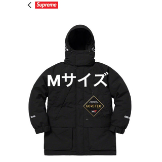 シュプリーム(Supreme)のSupreme Goretex 700FILL  Msize(ダウンジャケット)