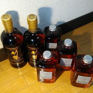 ニッカウイスキー(ニッカウヰスキー)のニッカウヰスキー 竹鶴 ピュアモルト フロムザバレル(ウイスキー)